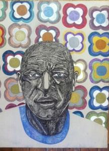 Clarence - Jenny Gordon, 2013