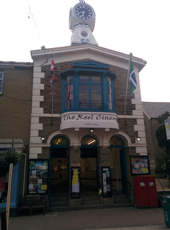 The Reel Cinema, Kingsbridge