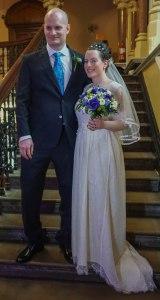 Kate & Itay - wedding