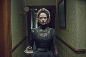 Miss Ives as played by Eva Green in Penny Dreadful. Images from various websites.